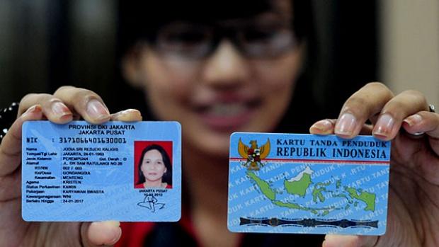 155 Juta Rakyat Indonesia Sudah Terekam E-KTP