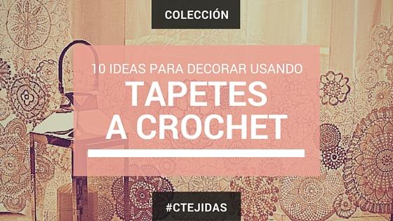 10 Ideas para Decorar usando Tapetes y Centros de Mesa