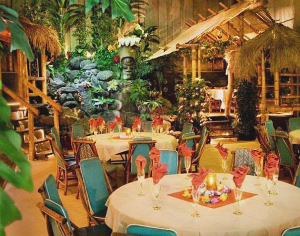 Hawaiian Themed Restaurants Huntington Beach Ca