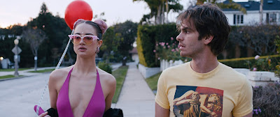 Under The Silver Lake Image 1