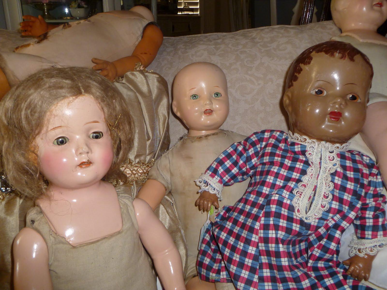 Doll Hospital Nature S Way