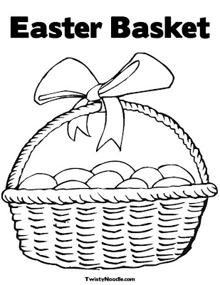 Christian Easter Coloring Pages ~ Styles & Trends