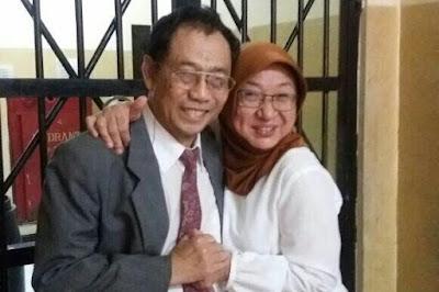 2,5 Bulan Jadi Tahanan Kasus Makar, Sri Bintang Dilepaskan