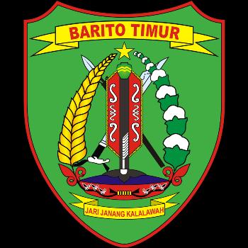 Logo Kabupaten Barito Timur PNG