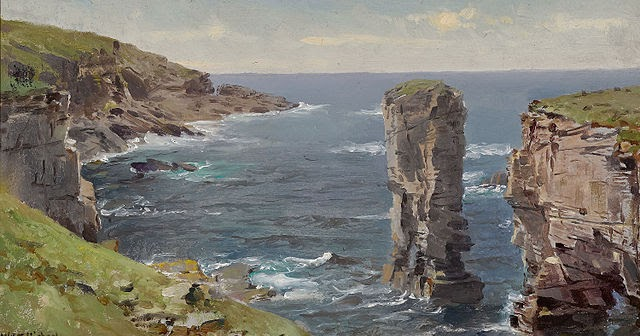 Gurney Journey Trost Richards Seascape Method