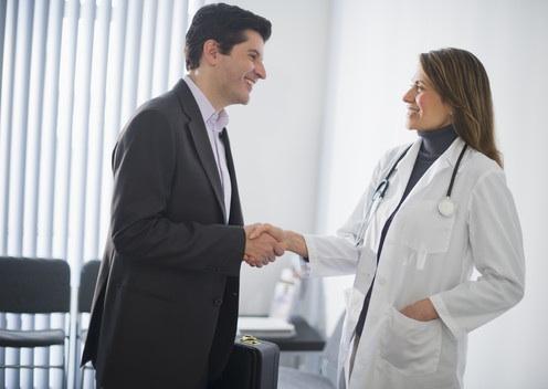 Medical Representative Job Vacancy in MNC Company