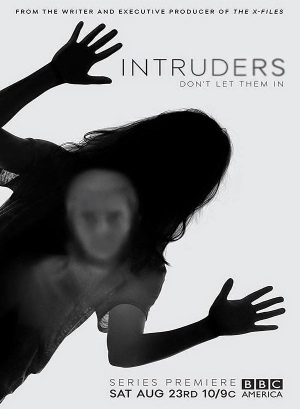 Intruders (2014-) ταινιες online seires oipeirates greek subs