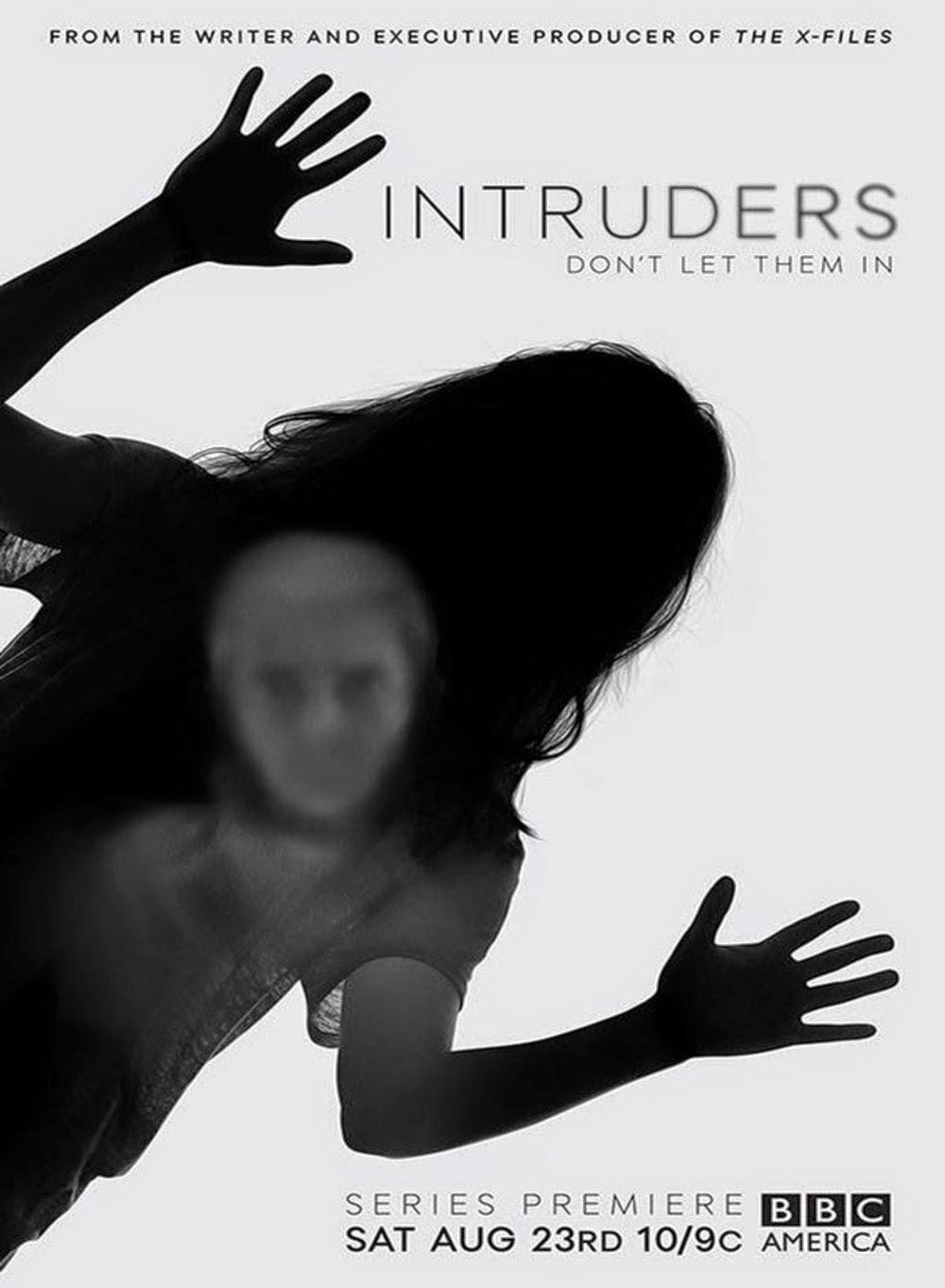 Intruders (2014-) ταινιες online seires xrysoi greek subs