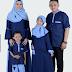 Model Baju Lebaran 2019 Keluarga