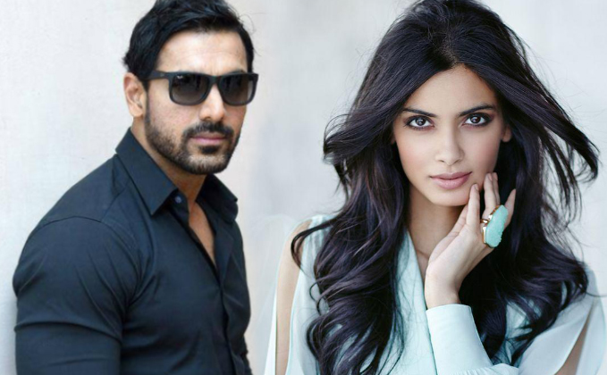 John Abraham, Daina Penty upcoming 2017 Hindi action film  on 'Shantivaan' Wiki, Poster, Release date, Songs list