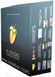 FL Studio v12.3 Producer Edition Crack Full Version(618.1 Mb)