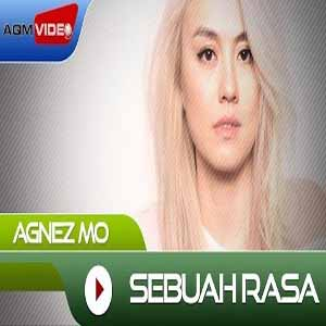 Download MP3 AGNES MONICA - Sebuah Rasa