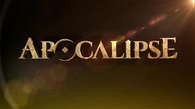 Apocalipse - capítulo 001, terça-feira, 21 de abril