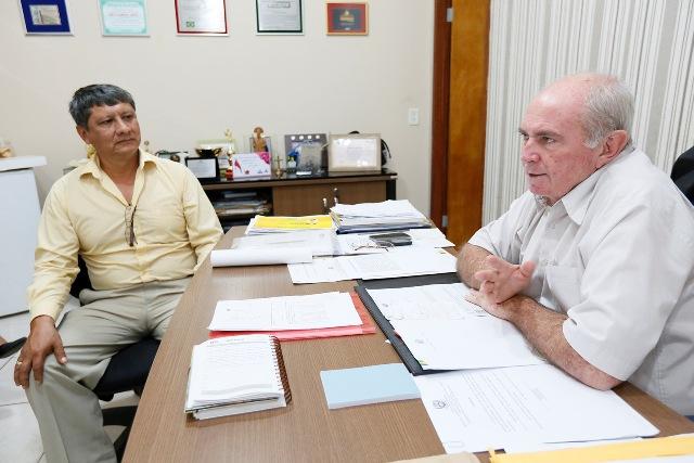 Cônsul boliviano em Rondônia visita Assembleia e reforça interesse em fortalecer negócios