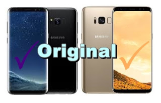 Original Samsung Galaxy S8