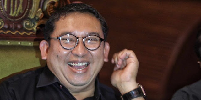 """Fadli Zon Posting Video Goyang Bebek Angsa """"Ternyata Mereka PKI"""""""