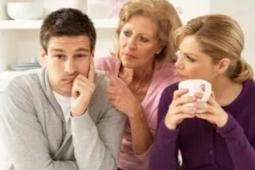 Parah, Jengkel Ibu Mertua Pria Ini Gugat Istrinya dan Minta Ganti Ongkos Rugi Selama Hidup Dengannya