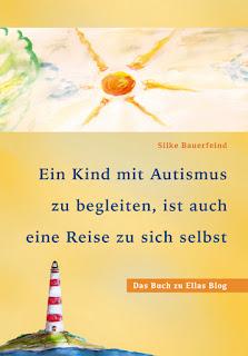 Inspiriert durch ihren Familienalltag, einstand das Buch, das Silke Bauerfeind über Autismus geschrieben hat.