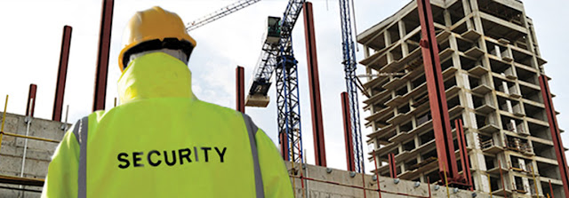 hire construction security service in Manchester