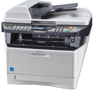 Kyocera FS-1035MFP Driver Download