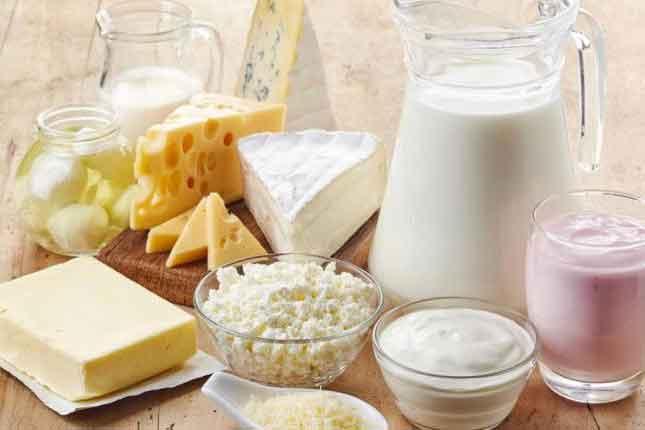 Manfaat Minum Susu Untuk Kesehatan Tubuh