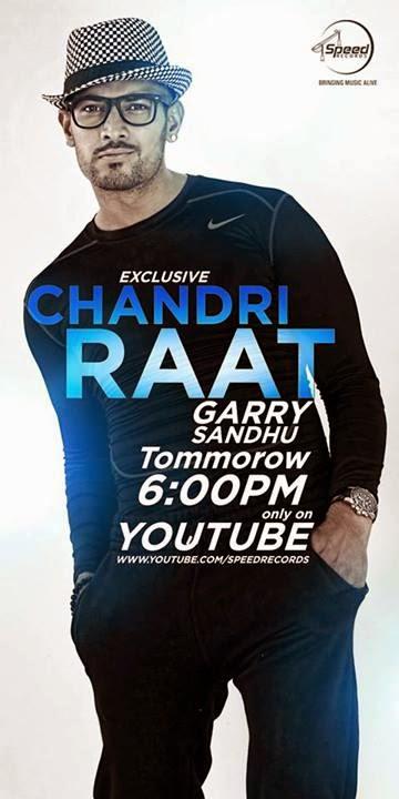 Download Chandri Raat' Garry Sandhu Mp3