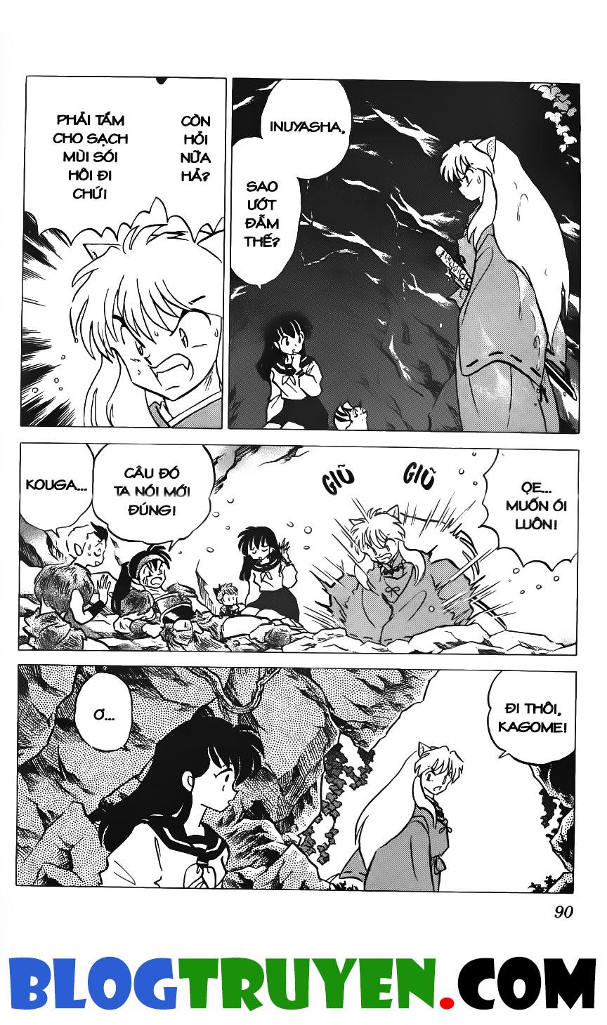 Inuyasha vol 27.5 trang 15