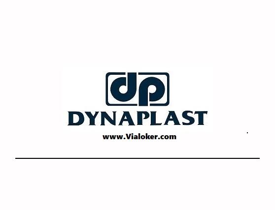 Info Lowongan kerja Operator produksi PT.Dynaplast Indonesia di Cikarang