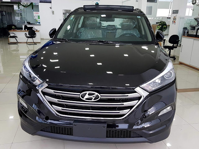 Hyundai-CAOA 2018