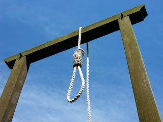 CAPÍTULO 11. EL SEGUNDO SUICIDIO
