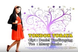 Download Tondok Toraya (Mercy Sambo)