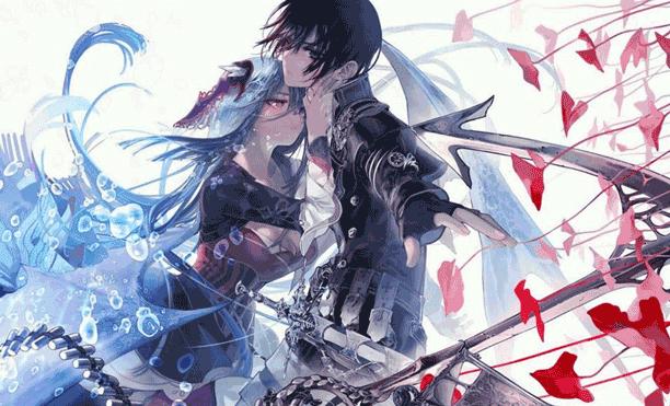 Anime Action Fantasy Terbaik Dan Terseru