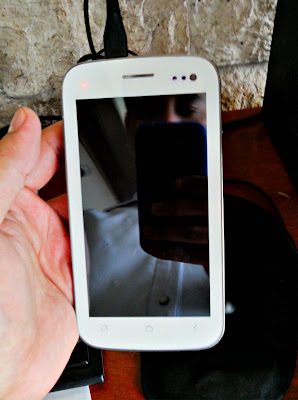 MyPhone A919 Duo Front