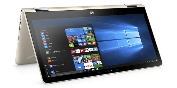 Laptop HP PAV X360 14
