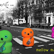 Mellow Master (Keepon Dancing) Saxophone Funk ~ Playfio Music