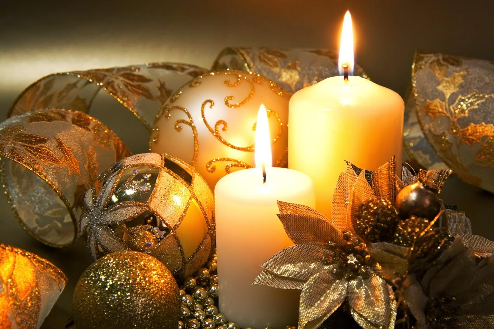 Gifs Y Fondos Paz Enla Tormenta Imagenes De Velas De Navidad - Velas-de-navidad