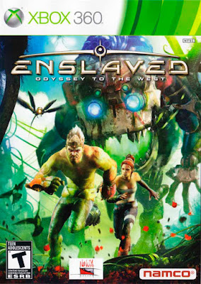 Enslaved: Odyssey to the West Legendado PT-BR (JTAG/RGH) Xbox 360 Torrent