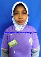 Penyalur penyedia fatimah pekerja asisten pembantu rumah tangga PRT ART jakarta jabodetabek