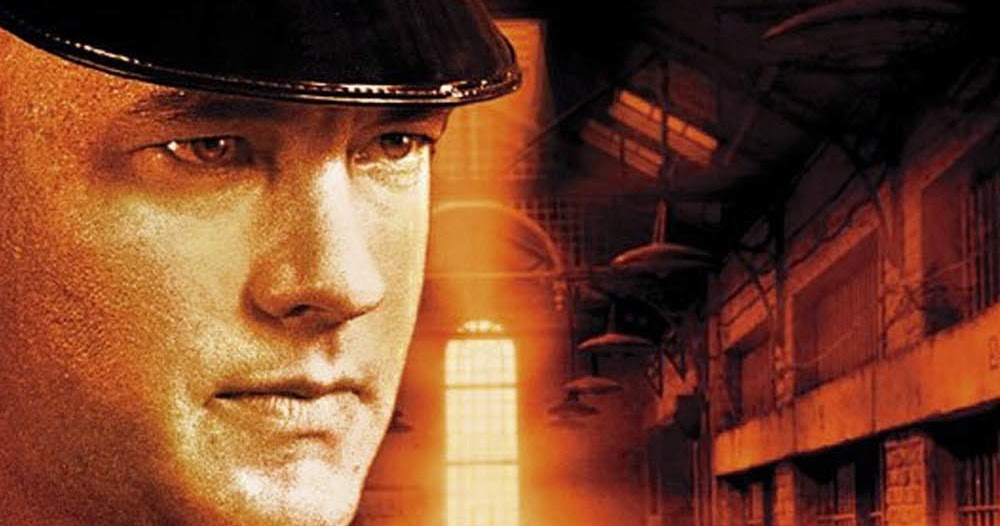 a film review on the green mile The green mile let's talk about 26 miles the length of a marathon start the race and the movie together: the race would long be over before the film the winner would be at home, taking.