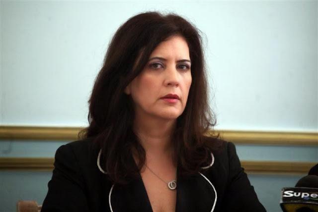 Κωνσταντίνα Νικολάκου: Εμπαιγμός των πολιτών τα μεγάλα ψέματα για το κόστος του ΣΔΙΤ της Πελοποννήσου