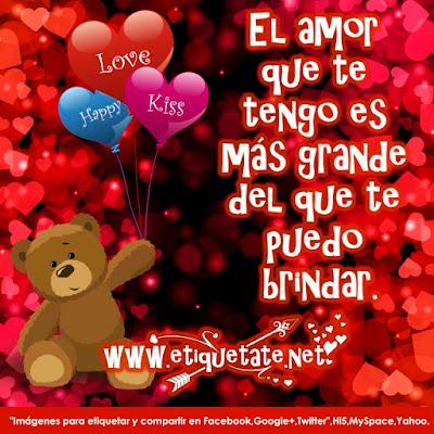 Bonitos Mensajes Con Imàgenes De Amor Y Amistad Gratis