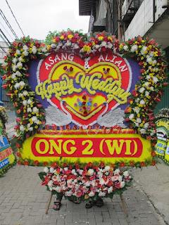 Toko Jual Bunga Di Daerah BSD Tangerang