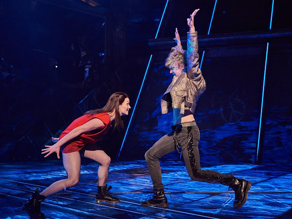 Bat Out of Hell, Dominion Theatre | Review