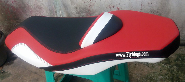 Bike Seat Covers Coimbatore