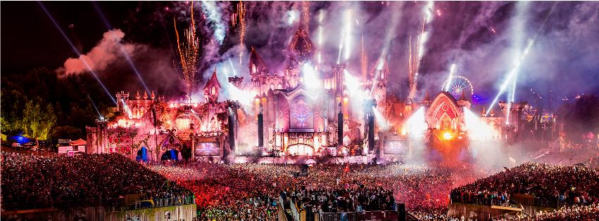 After Musiic: Tomorrowland ofrece 20 minutos de aftermovie