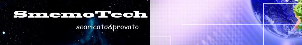 Smemotech scaricato provato app android gratuita for Segretaria virtuale
