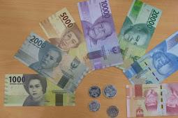 Uang Baru 2016 Kontroversi Yang Menjadi Polemik