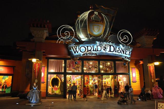 6 choses à ne pas manquer pour une expérience unique au Walt Disney World