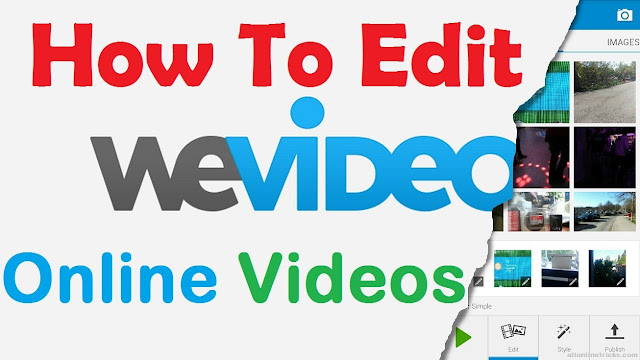How To Edit Video Without Any Software Latest Tricks