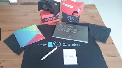 Google Extended 2017